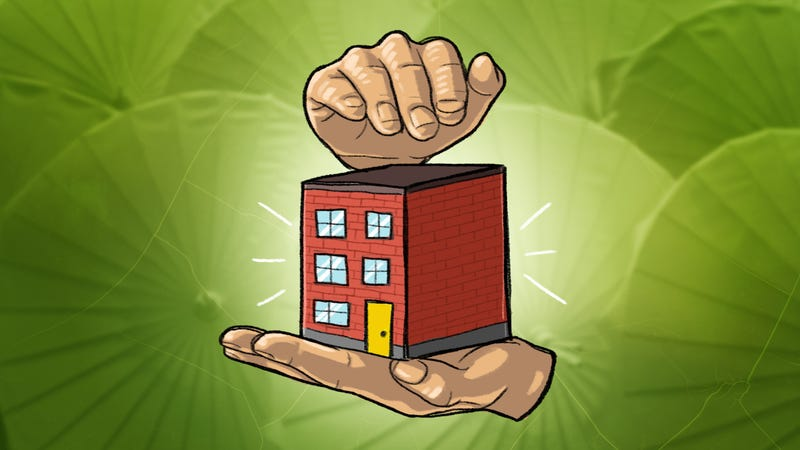 Illustration for article titled How to Choose the Best Renters Insurance