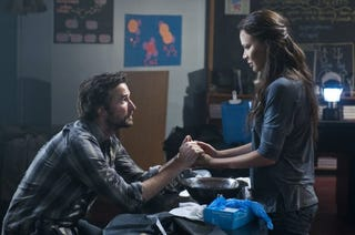 """Illustration for article titled Falling Skies 1x05, """"Silent Kill"""" Pictures"""