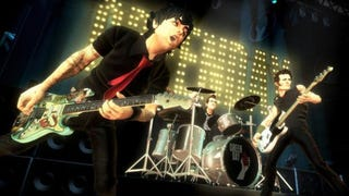 Illustration for article titled EA Will Still Distribute Green Day: Rock Band