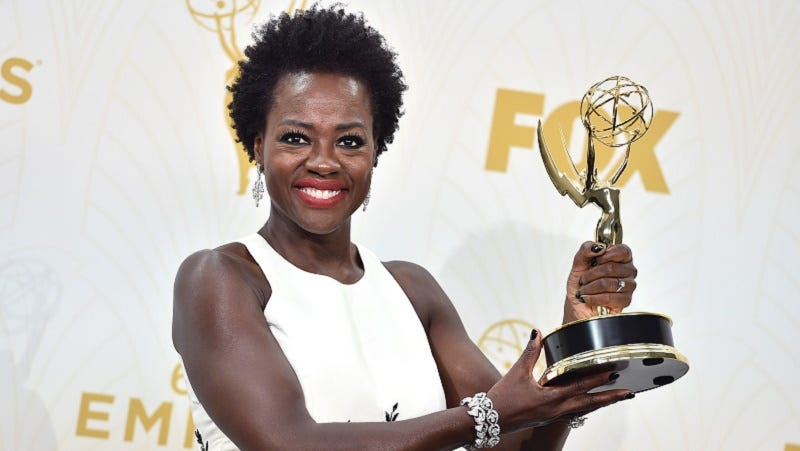Illustration for article titled Viola Davis Says Nearly All-White Oscar Nominees Are a 'Symptom of a Much Greater Disease'