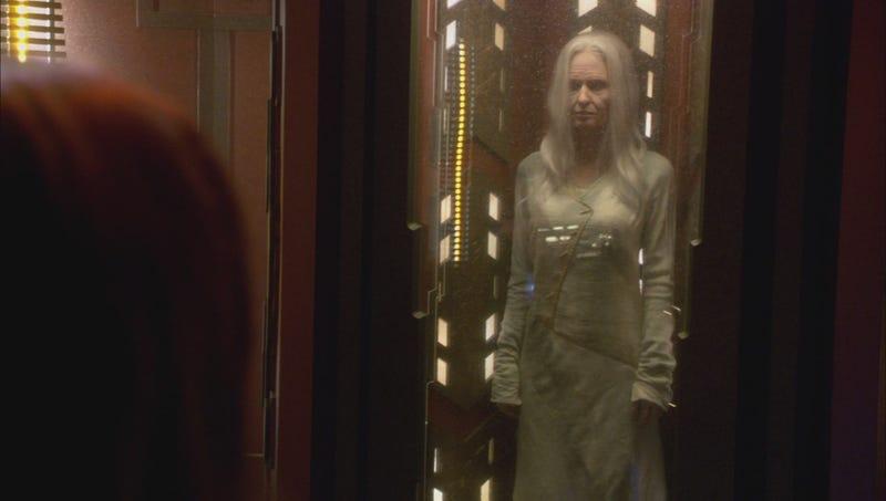 Illustration for article titled Stargate: Atlantis Rewatch - Season 1, Episode 15Before I Sleep& Episode 16The Brotherhood