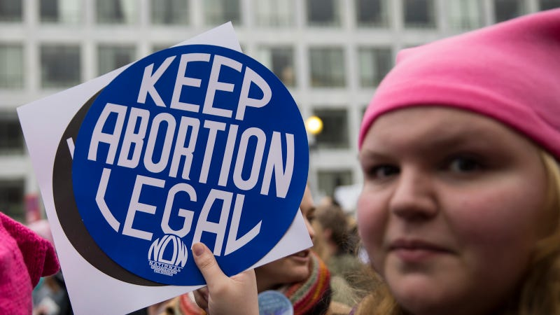 Nevada Lawmakers Poised to Remove Series of Abortion Restrictions