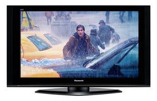 "Illustration for article titled Panasonic Announces ""Affordable"" 1080p Plasma TVs"