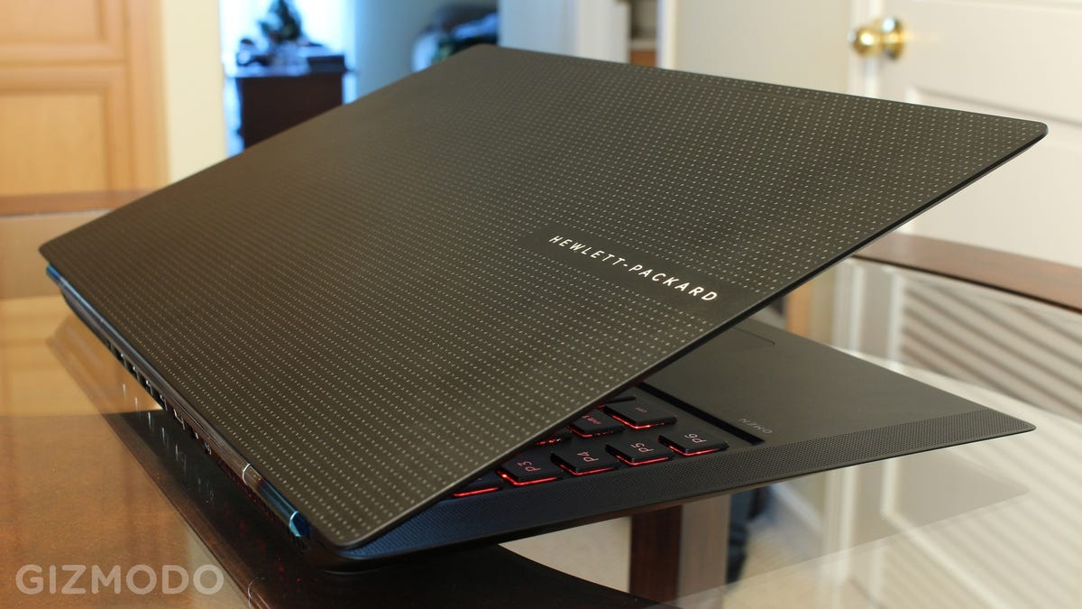 HP Omen Review: This Gaming Laptop Does So Much Right