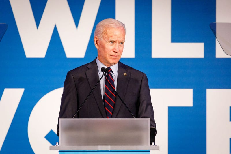 Illustration for article titled New Poll Shows That Black Voters Favor Former Vice President Joe Biden in 2020