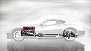 Illustration for article titled Ferrari HY-KERS