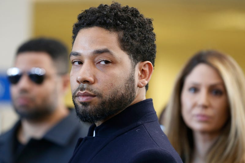 Illustration for article titled The Petty Continues: City of Chicago Says It Will Sue Jussie Smollett After He Misses $130,000 Repayment Deadline