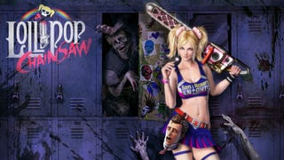 Lollipop Chainsaw: Suda51 Does Zombies