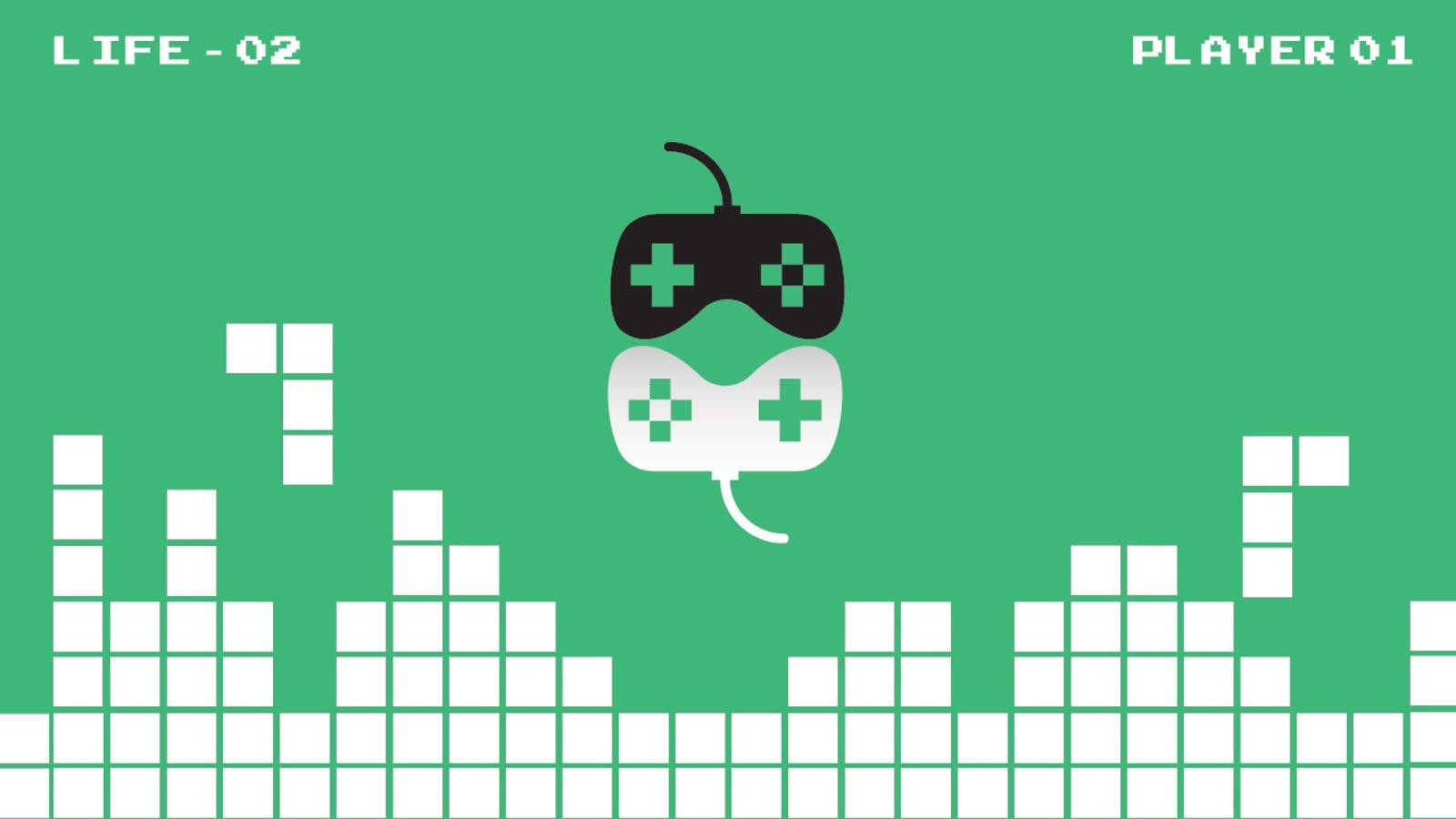 Why I'm a Console Gamer
