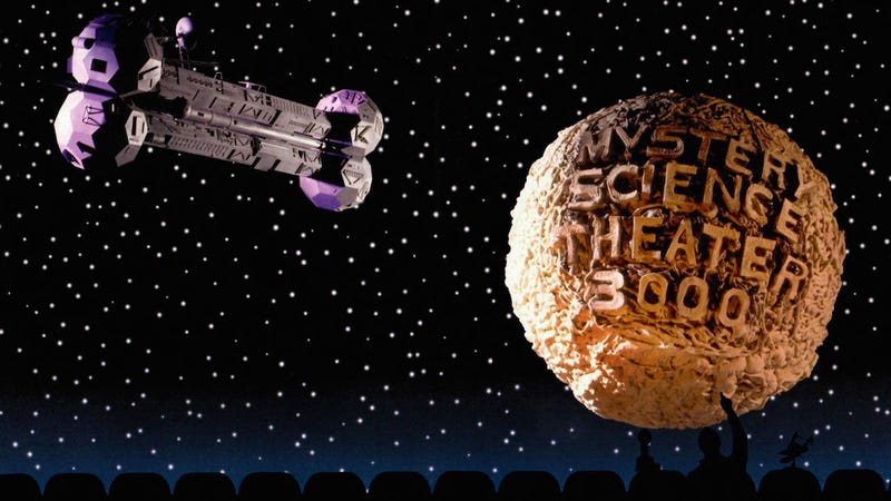 Illustration for article titled MST3K Has Found the Perfect Formula for Reviving a Beloved Series