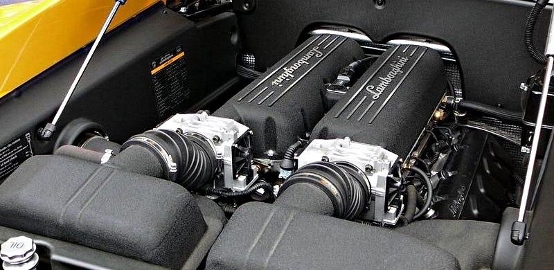 Illustration for article titled How To Make A Used Audi Sedan Sound Like A Lamborghini