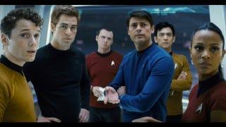 Illustration for article titled J.J. Abrams Officially Directing Star Trek 2