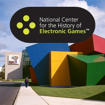 Illustration for article titled The National Center for the History of Electronic Games Established