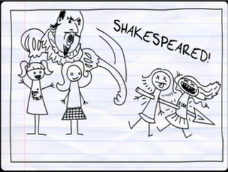 Illustration for article titled TAY Time Chat – Shakespeare'd