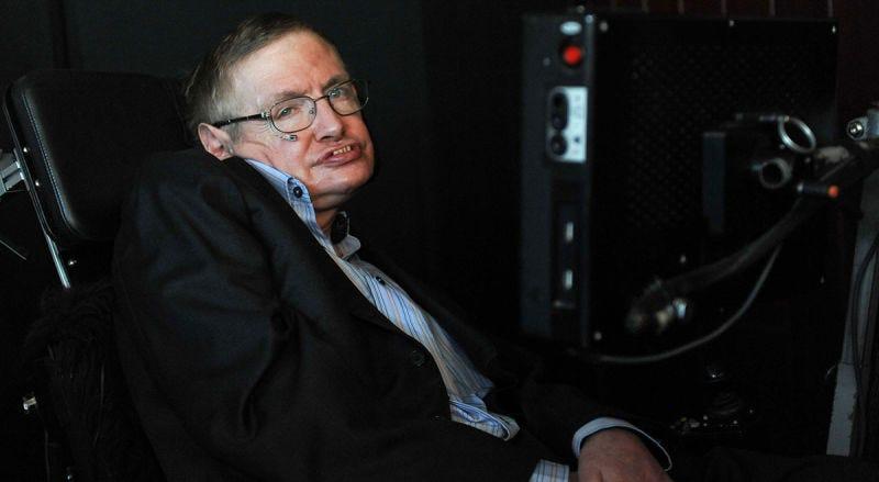Stephen Hawking alerta del peligro de un sistema social desigual basado en la tecnología