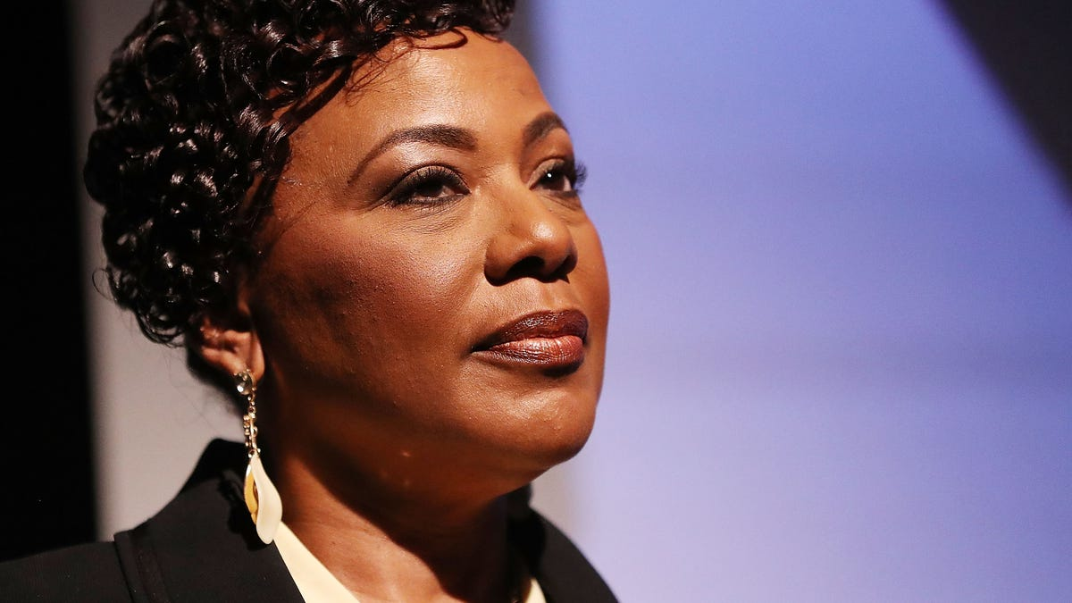 Dr. Bernice King Shuts Down Fox News Claims That America Deserves 'Credit' for Ending Slavery