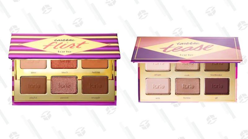 Tarte Tartelette Flirt Eyeshadow Palette | $10 | SephoraTarte Tartelette Tease Eyeshadow Palette | $10 | Sephora