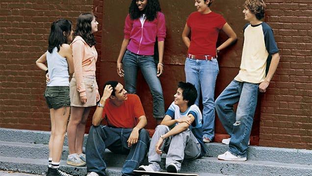 Grow In Popularity Among Teens 109