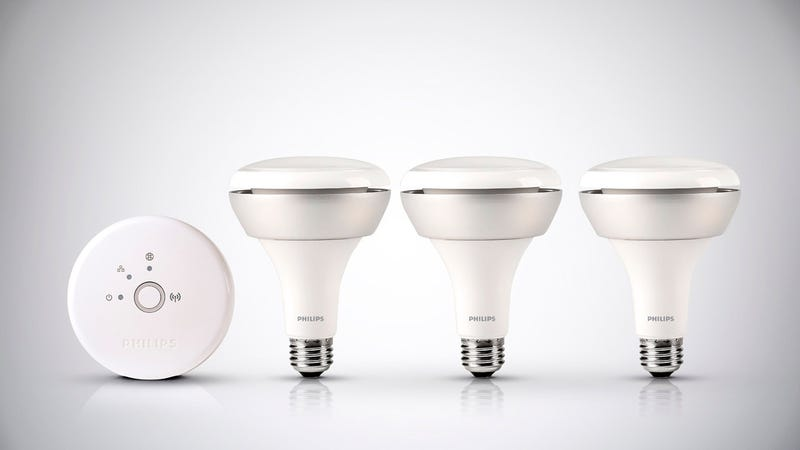 philips adds a new bulb to the hue lineup. Black Bedroom Furniture Sets. Home Design Ideas