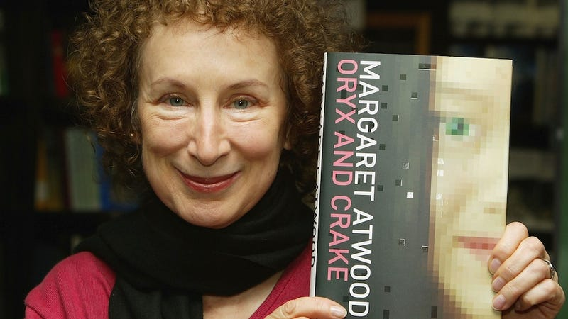 Illustration for article titled Would You Like More Margaret Atwood With Your HBO?
