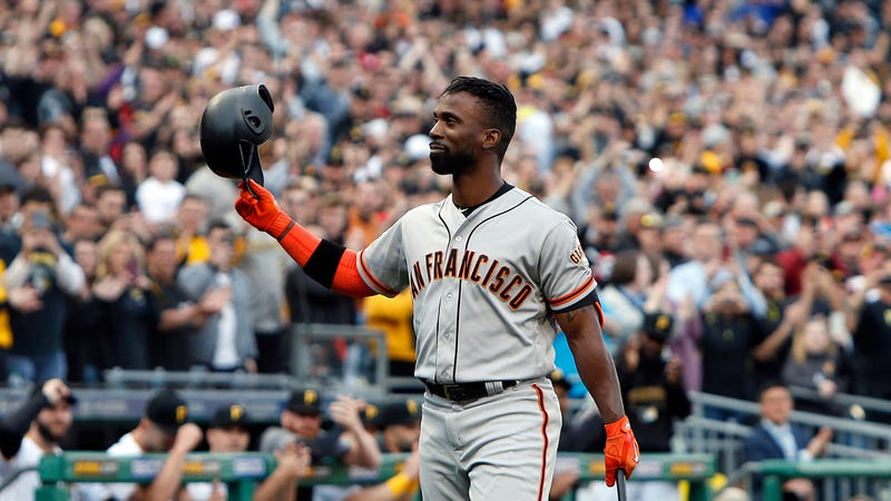 on sale 475da 3533d Reports: Andrew McCutchen To Become The Yankees' Very ...