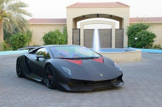Illustration for article titled Anyone got $3,000,000 laying around for a Sesto Elemento?