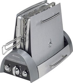 A Steak Toaster Did You Hear Me I Said a Steak Toaster