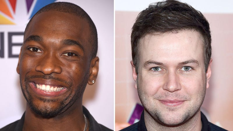 Illustration for article titled Jay Pharoah and Taran Killam Take Their Final Bow On Saturday Night Live