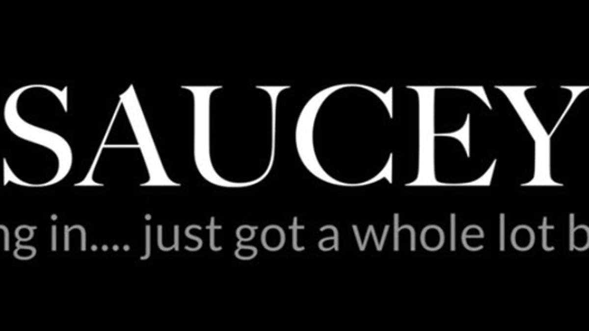 saucey app review