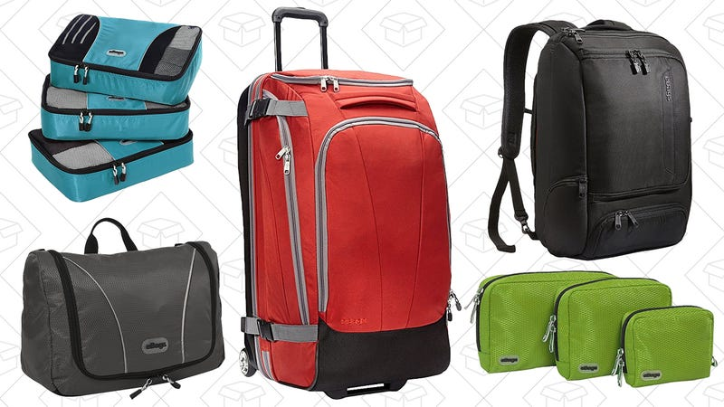 20% off select eBags
