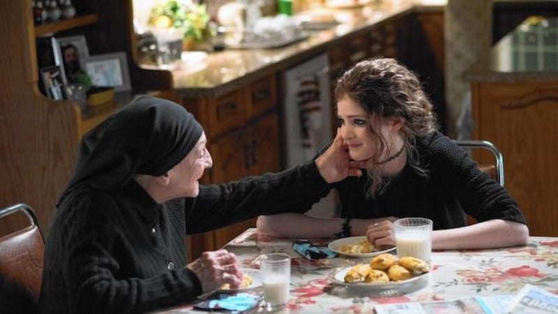 My Big Fat Greek Wedding 2.My Big Fat Greek Wedding 2 Is Great When You Re High