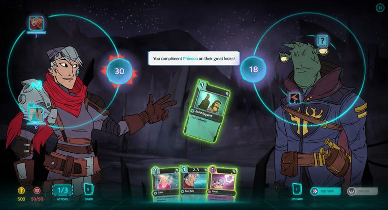 Illustration for article titled What Are You Playing This Weekend?