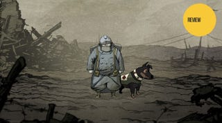 Illustration for article titled Valiant Hearts: The Kotaku Review