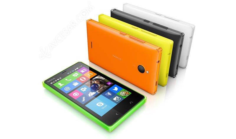 Illustration for article titled Sorpresa: Casi el 25% de los móviles que vende Microsoft son Android