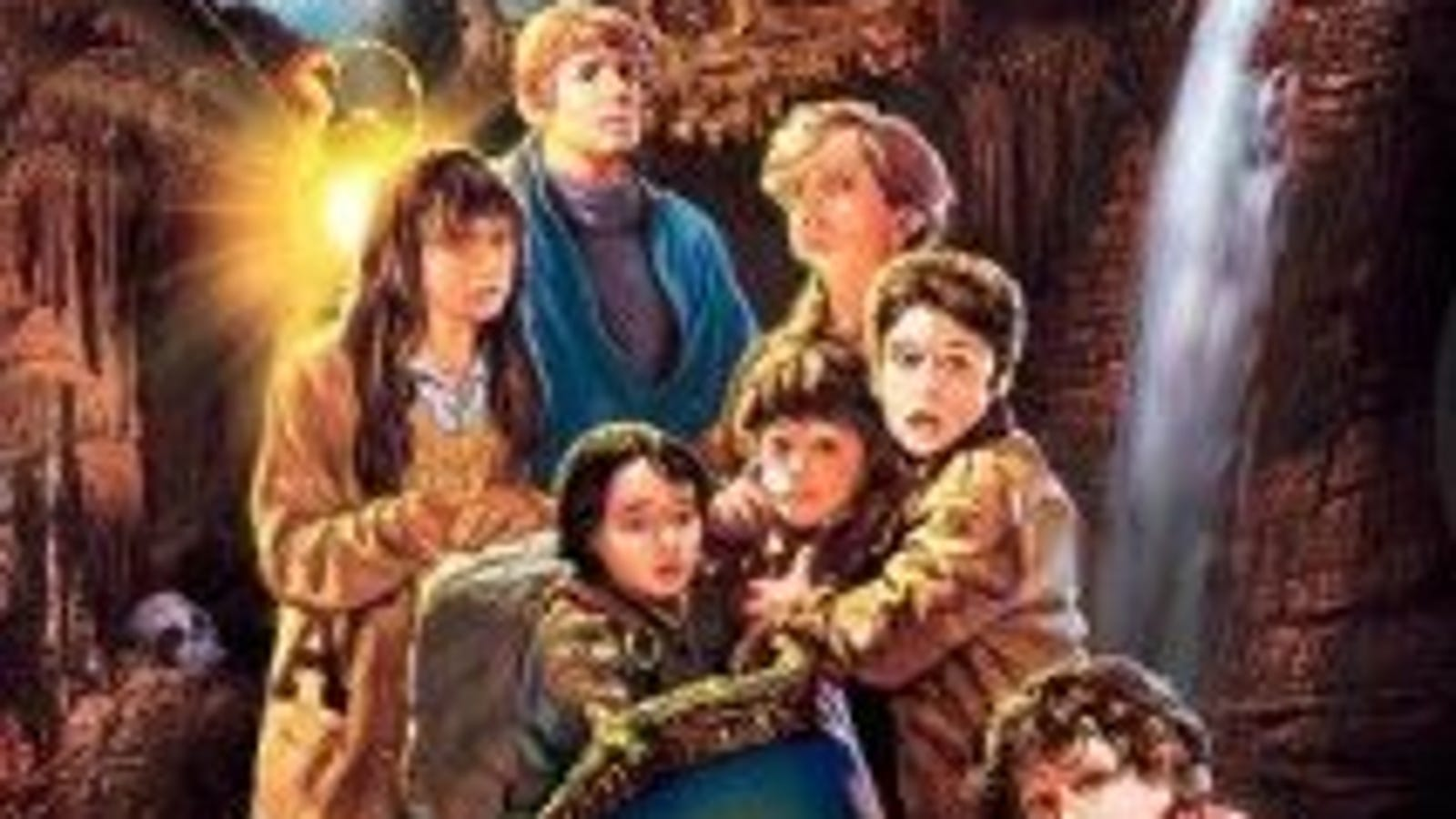 goonies movie review Retro review: the goonies  perhaps the only) retro review features the goonies,  everything that we loved about the movie holds up and it is still good family.