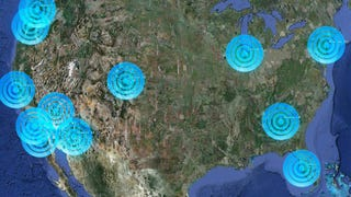 Illustration for article titled AT&T Has the Fastest 3G Network in a 12-City Test