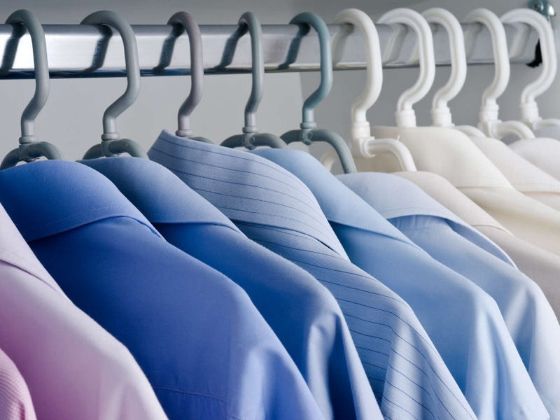 Start a Laundry Business at home