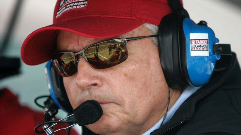 Illustration for article titled Mike Hull Flattered By IndyCar Leadership Rumors, But Dismisses Idea