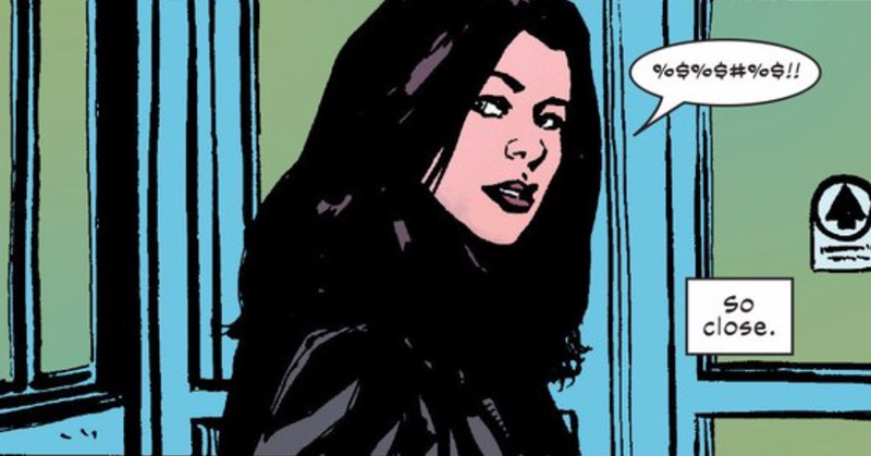 Illustration for article titled Marvel Is ProbablyGoing to Do a New Jessica JonesComic