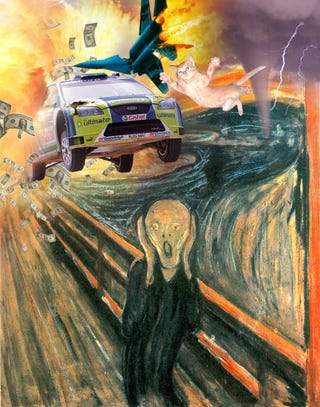 Illustration for article titled Have A Car-Related Horror Story? We Want To Hear It!