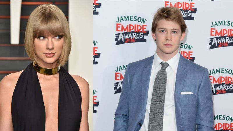 Does Selena Gomez Approve of Taylor Swift's New Boyfriend Joe Alwyn?