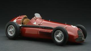 [WANT] Exoto 1951 F1 Alfa Romeo 159A