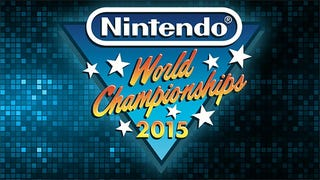 Illustration for article titled Watch The 2015 Nintendo World Championships Live, Right Here