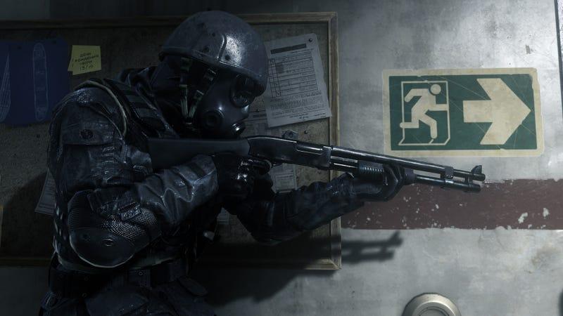 The Next Call of Duty Is Called Modern Warfare (Yep, Really)
