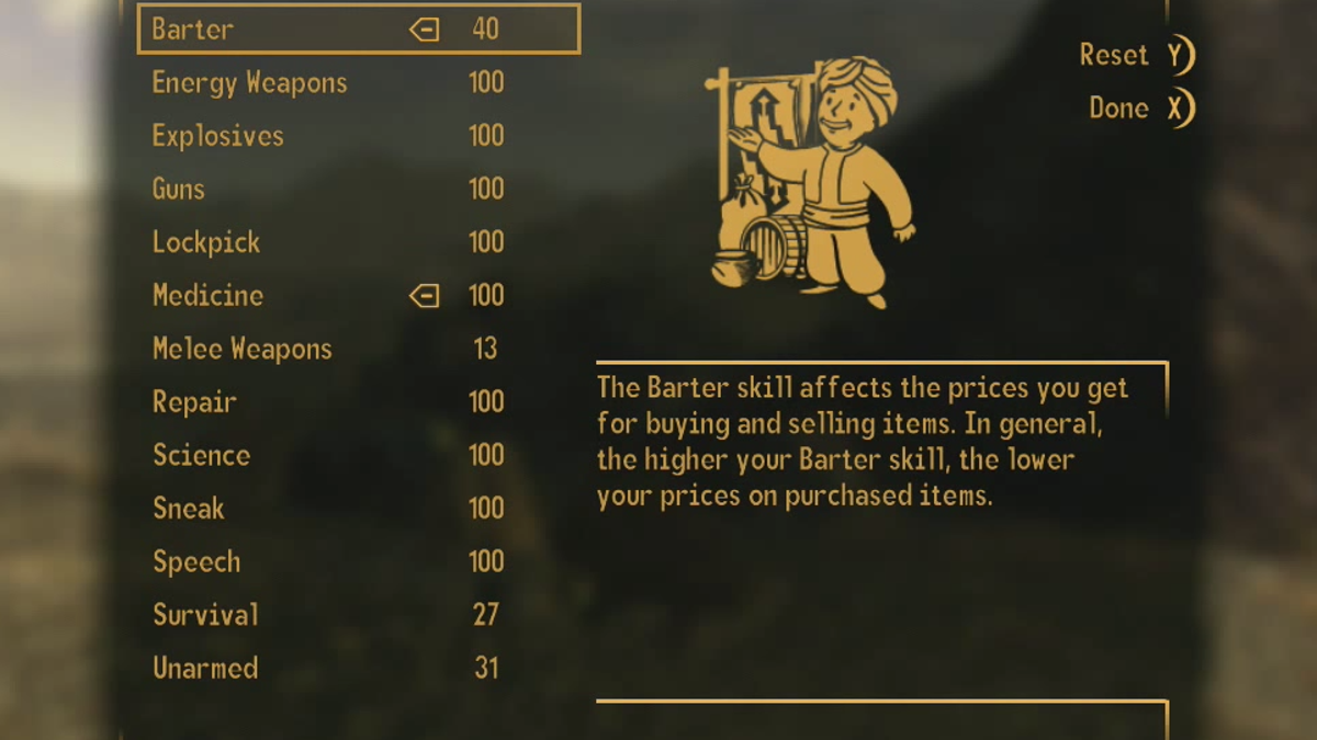 Hero Completes Fallout: New Vegas Run That Nobody Thought