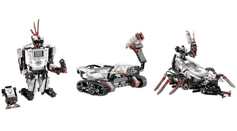Lego Mindstorms Ev3 Review So Awesome