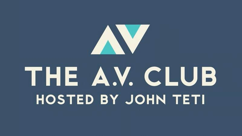 Illustration for article titled The A.V. Club will soon exist in TV show form