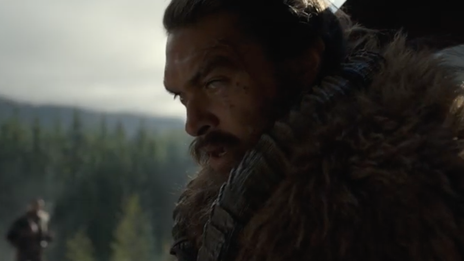 See, Jason Momoa's Apple TV+ Show, Shows Us a Sprawling Post-Apocalyptic World