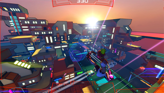 Illustration for article titled Hover: Revolt of Gamers