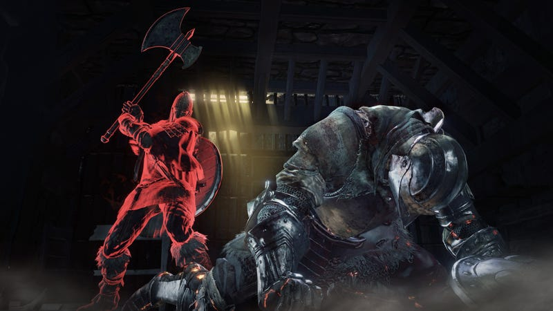 How To Jump Into Dark Souls 3 If You Got Started With Bloodborne